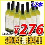 『スペイン直輸入』フエルザ・ブランコ 白ワイン Fuerza Vino 1箱(12本入り)