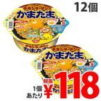『賞味期限:19.12.20』日清食品 チキンラーメンのかまたま 110g×12個