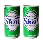 南酪 スコール 185g×2缶セット(2缶で100円税抜)