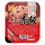 マルちゃん ふっくらお赤飯 1個(100円税抜)