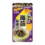 丸美屋 ホッとする家族のお茶漬け海苔 1袋8食(100円税抜)
