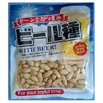 Yahoo! Yahoo!ショッピング(ヤフー ショッピング)100円均一 ビール党 バターピーナッツ