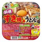 五木食品 鍋焼すき焼風うどん 235g