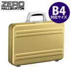 ZERO HALLIBURTON ゼロハリバートン スリムライン 3 Slimline 3 ゴールド アタッシュケース CSE3-PG