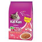 カルカンドライ まぐろと野菜味 1.6kg キャットフード ペットフード ドライフード 猫用