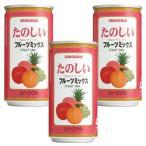 サンガリア たのしいフルーツミックス(190g*30本入)