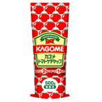 カゴメ トマトケチャップ 500g 1個