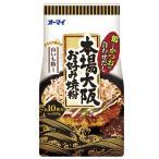 日本製粉 オーマイ 本場大阪お好み焼き粉 500g