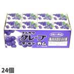 丸川 グレープマーブルガム 4粒×24個