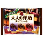 名糖 大人の洋酒チョコレート 150g