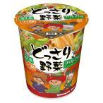 エースコック どっさり野菜 チリトマト味ラーメン 63g