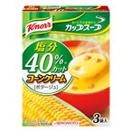 味の素 「クノール カップスープ」コーンクリーム塩分40%カット 15.9g
