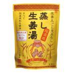 イトク食品 蒸し生姜湯 96g(個包装6袋)