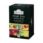 AHMAD TEA フルーツセレクション ティーバッグ 20P