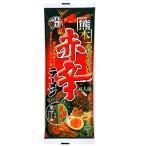 五木食品 熊本赤辛ラーメン 114g