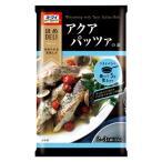 日本製粉 オーマイ ほめDELI アクアパッツァの素 19.6g