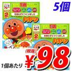 永谷園 アンパンマンミニパックハヤシ ポーク 100g(50g×2袋入)×5個