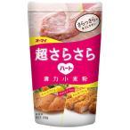 Yahoo! Yahoo!ショッピング(ヤフー ショッピング)日本製粉 超さらさらハート 150g