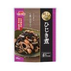 イチビキ おふくろの味 ひじき煮 80g