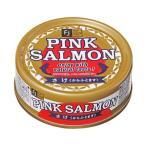ネクストレード 鮭(からふとます)水煮 60g 『お1人様2缶限り』