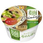 東洋水産 麺ダイニング ちゃんぽん 86g