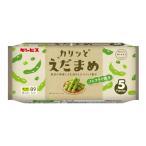 ギンビス 枝豆ノンフライ焼き 6P
