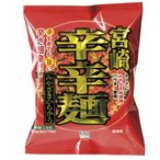 響 宮崎辛辛麺 93g 『4月26日15時まで期間限定価格』