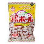 植垣米菓 鶯ボール 126g