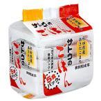 サトウ食品 秋田県産あきたこまち 5食パック