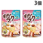 日本製粉 めちゃ楽クッキーミックス 100g×3個