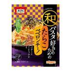 日本製粉 和パスタ好きのためのたらこペペロンチーノ 56g