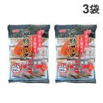 北越 黒糖サラダアーモンド 18枚入×3袋