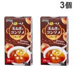 加藤産業 玉ねぎのコンソメスープ 8P入×3個