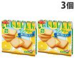 イトウ製菓 ラングリ—瀬戸内レモン 12枚×3個