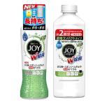 P&G 濃縮除菌ジョイコンパクト 緑茶の香り 本体 200ml+詰替 315ml