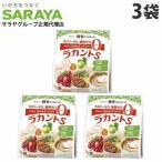サラヤ ラカントS 顆粒 800g×3袋 カロリーゼロ 糖質ゼロ 調味料 甘味料 ラカンカ 低カロリー ダイエット