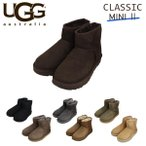 UGG アグ クラシックミニ II ムートンブーツ ウィメンズ 1016222 Classic Mini WOMENS レディース ショートブーツ