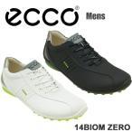 2014年ECCO/エコー/BIOM ZERO/バイオム ゼロ/130304/スパイクレス/ゴルフシューズ