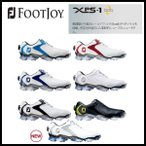 2016'Foot Joy/フットジョイ XPS1ボア/XPS-1Boa #56011/#56005/#56006/#56004/#56007/#56009 FJ ウィズ W(2E)【日本正規品】