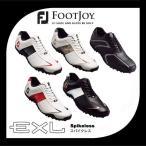 フットジョイ/Foot Joy/EXL スパイクレス/ゴルフシューズ/45142 45150 45126 45134 45178/日本オリジナルモデル