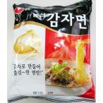 農心 カムジャ麺 1袋117g 140円 (別途送料代引料)