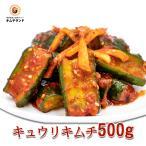 キュウリキムチ(オイキムチ) 発酵食品 500g キムチランド謹製