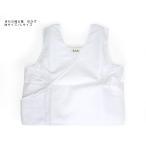 ■ メール便¥260可能  きもの補正着 花かげ  Mサイズ/Lサイズ