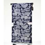 浴衣 反物 女性 レディース 古典柄 日本製 綿100%