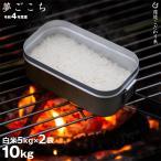 【お年玉セール】米 お米 夢ごこち 白米 10kg 令和2年 滋賀県産 即日配達