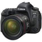 「納期約3週間」「お一人様1台限り」canon キヤノン EOS6DMK2-L2470K デジタル一眼カメラ EOS 6D Mark II EF24-70 F4L IS USM レンズキット