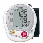 TANITA 手首式血圧計 BP-E12-WH タニタ