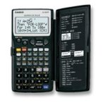 CASIO カシオ  FX-5800P-N 10桁 プログラム関数電卓「FX5800PN」(4971850175162)