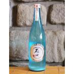 日本酒 雁木 スパークリング 純米 発泡にごり生原酒 720ml 山口県 地酒