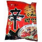 【常温・冷蔵・冷凍可】本場韓国即席麺 辛ラーメン